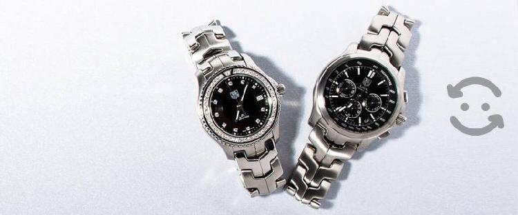 Relojes finos compra y venta