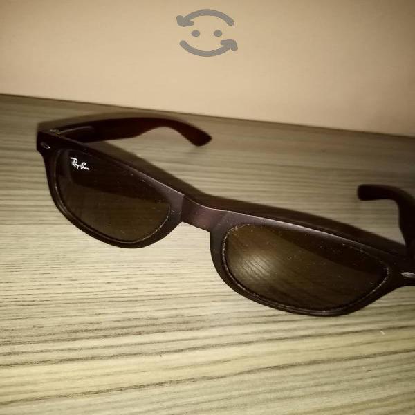 Gafas para sol ray ban