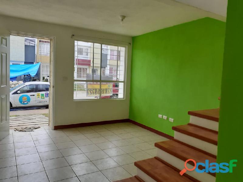 Rento Casa Unifamiliar en Fracc. La Pradera, Xalapa,Ver. 7
