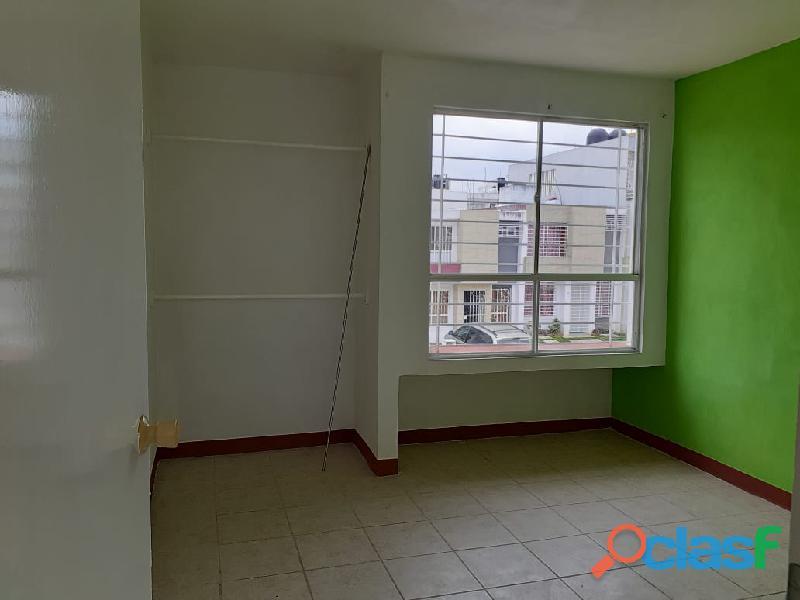 Rento Casa Unifamiliar en Fracc. La Pradera, Xalapa,Ver. 6