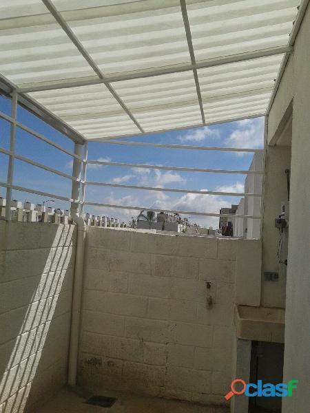 Rento Casa Unifamiliar en Fracc. La Pradera, Xalapa,Ver. 5