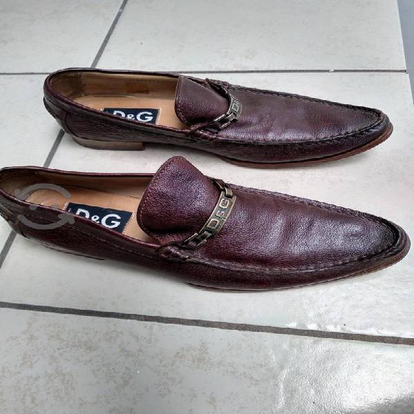 Zapatos # 6, hombre,dolce & gabbana