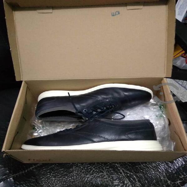 Zapatos flexi suela extra ligera 6.5 nuevos vc lap