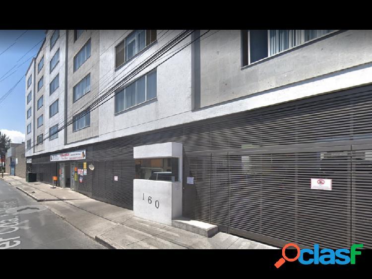 Se vende hermoso departamento en El Mirador 160, Coyoacán