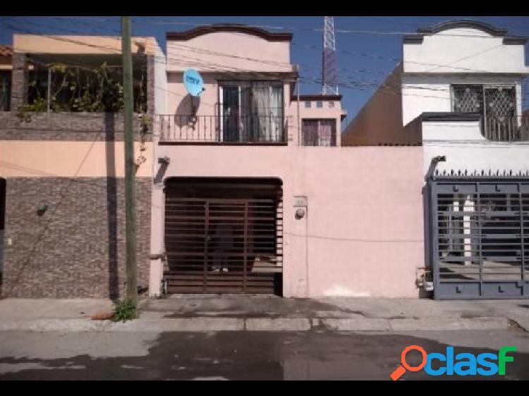 Casa en venta apodaca balcones de santa rosa