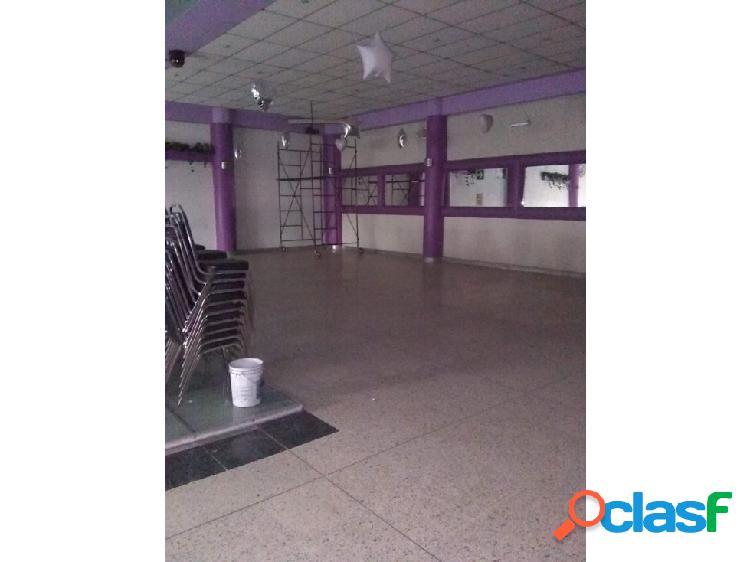 Excelente y amplio local comercial ermita iztapalapa 370 m2