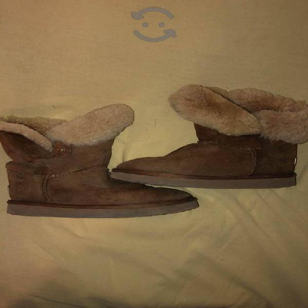 Boots australia talla 6