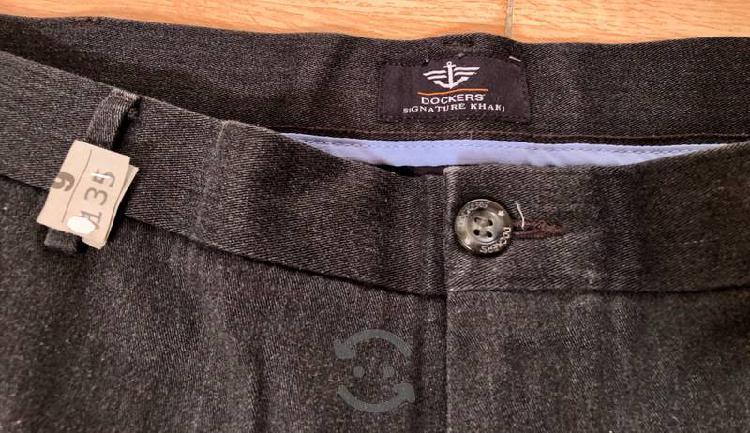 Pantalón dockers de vestir