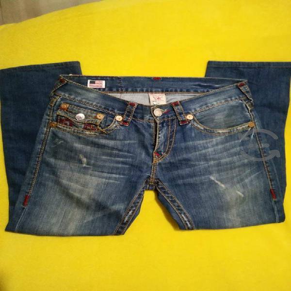 Pantalón original prácticamente nuevo talla 32