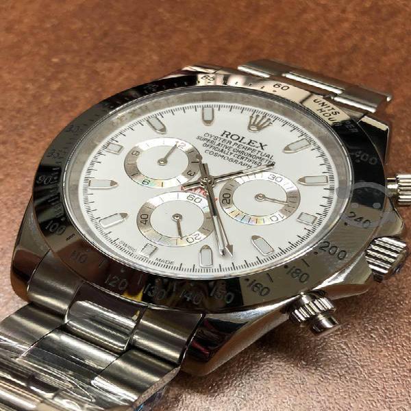 Reloj rolex daytona la mejor calidad garantía