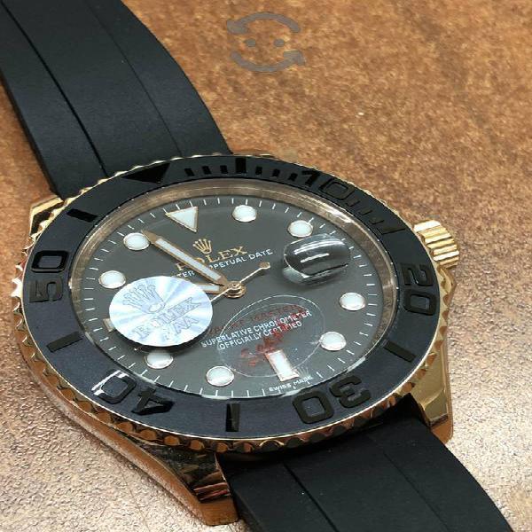 Reloj rolex submariner automático garantía
