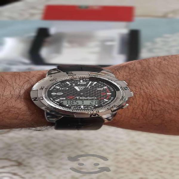 Reloj tissot touch seminuevo original certificado