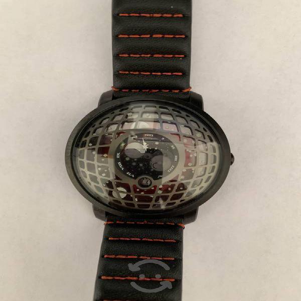 Reloj xeric trappist-1 moonphase