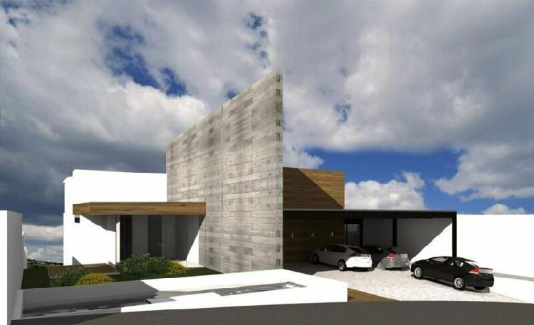 Villas del meson juriquilla espectacular residencia nueva de