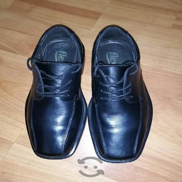 Zapato flexi