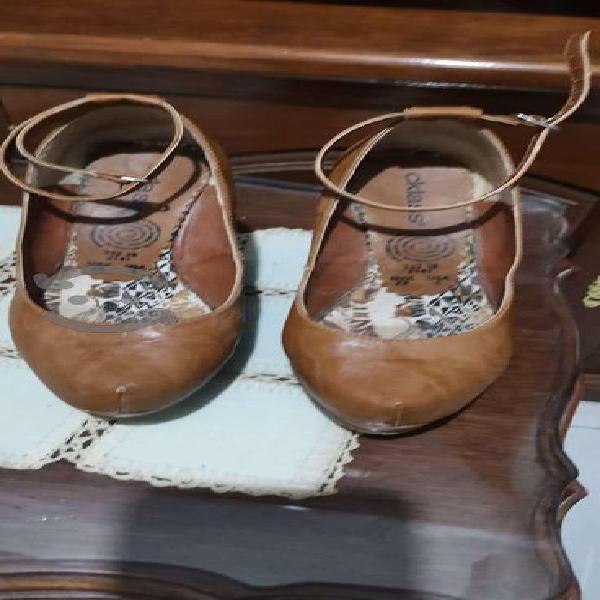 Zapatos segunda mano varios