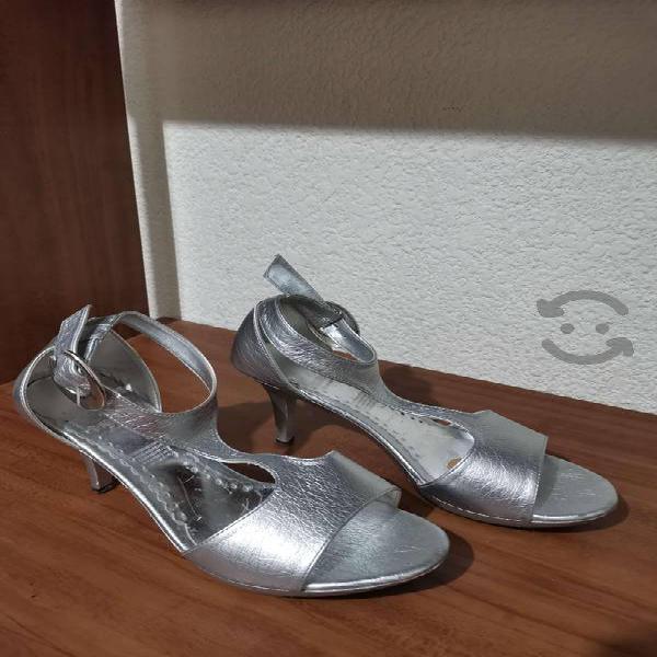 Zapatos varios segunda mano