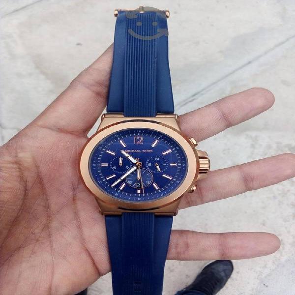 Reloj michael kors original modelo 8295