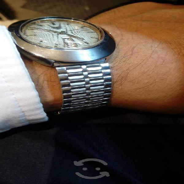 Reloj steelco de los 60'