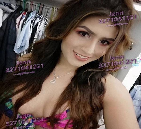 Jenny Linda Guapa Extrovertida y Buena Onda 🙊