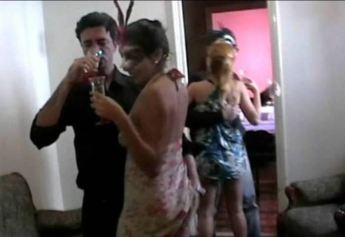 Tu sexualidad es aburrida, Veracruzano?