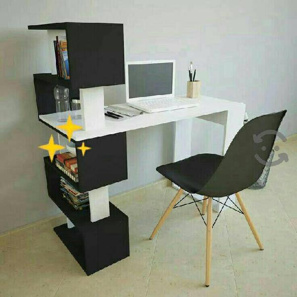 Belleza de escritorio para estudiantes