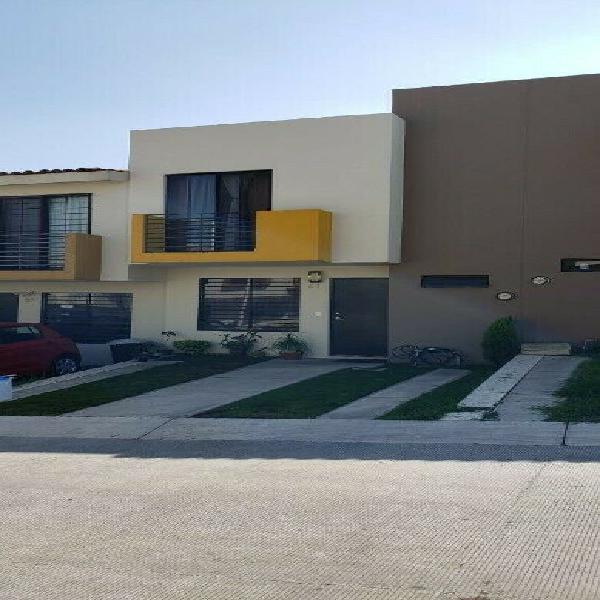 """Casa en venta altea residencial """"urge"""""""