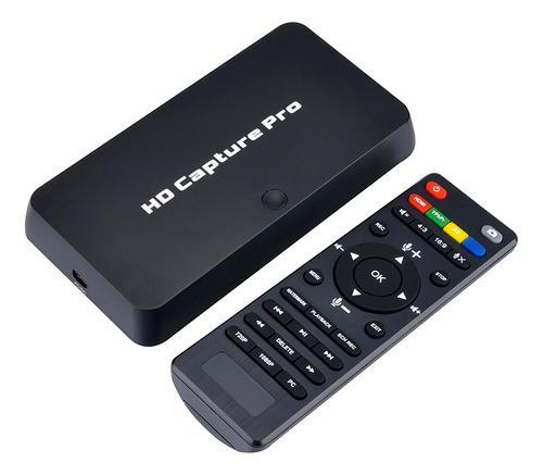 Ezcap295 hd video capture pro 1080p recorder usb 2.0