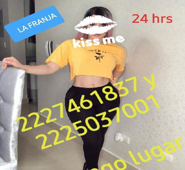LA FRANJA:::::: 2225037001 Y 2227461837