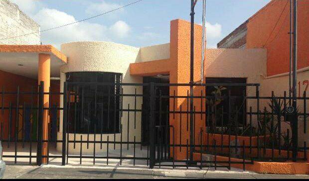 Restaurant o salon de fiestas en venta en la colonia