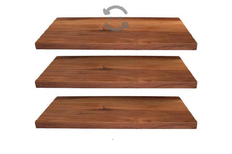 Repisa minimalista set de 3 piezas