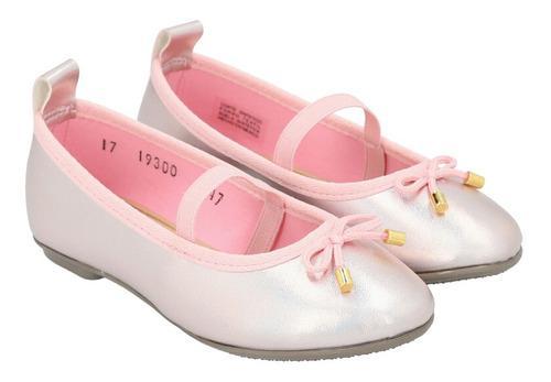 Zapatos planos básicos de bebé niña c&a