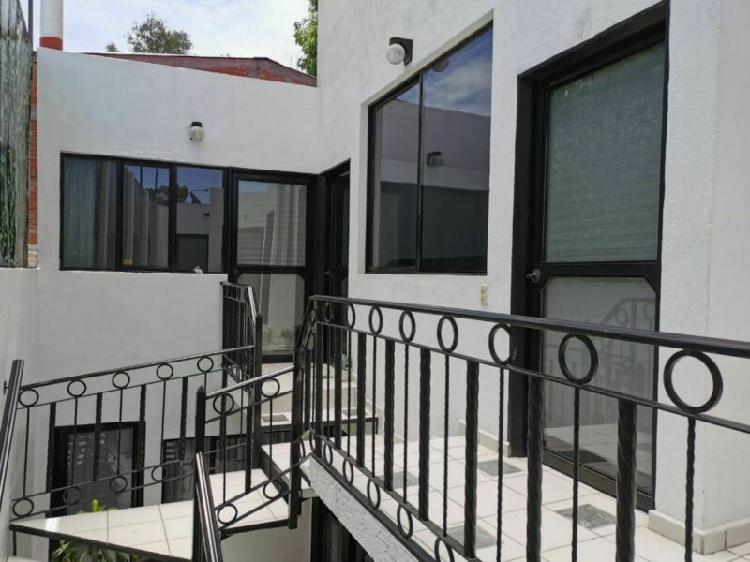 Casatuya, consultorio en renta por av. alameda,