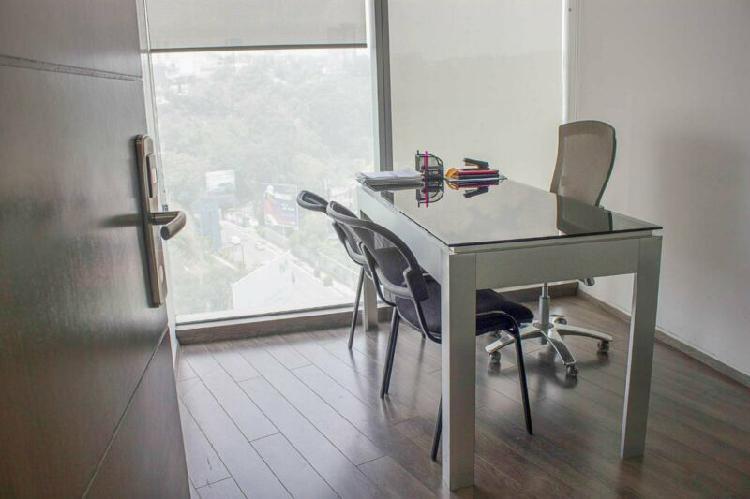 No te conformes con una oficina equipada | oficinas