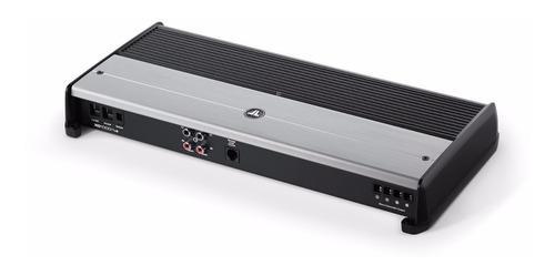 Amplificador jl audio xd1000/1v2 clase d 1000w monoblock