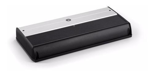 Amplificador jl audio xd1000/5v2 clase d 1000w rms 5 canales