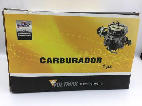 Carburador ford motor 302 351 v8 motor cr marca voltmax