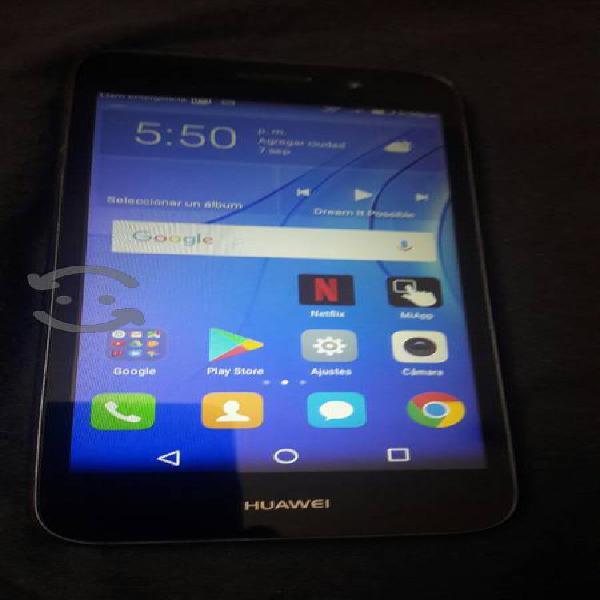 Huawei y5 liberado