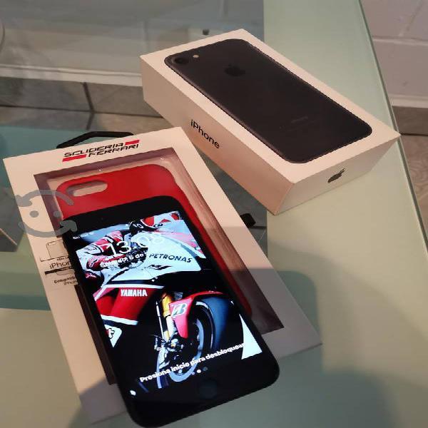 Iphone 7 liberado compañía celular