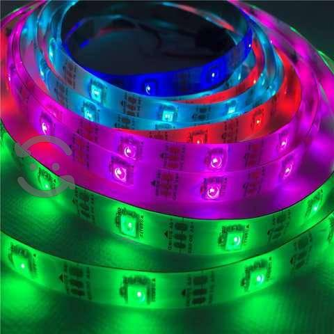 Luces led*s tipo rgb
