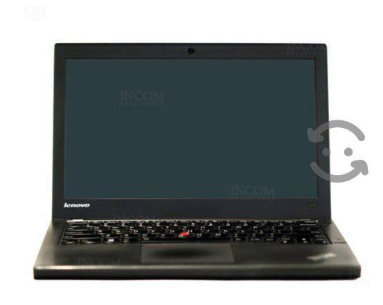 Laptop lenovo thinkpad x240 ram 4gb hdd 500gb