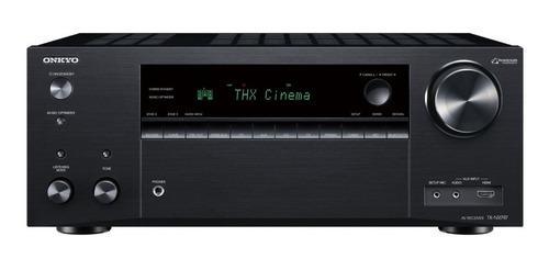 Receptor de audio y video onkyo tx-nr797 9.2 ch dolby atmos