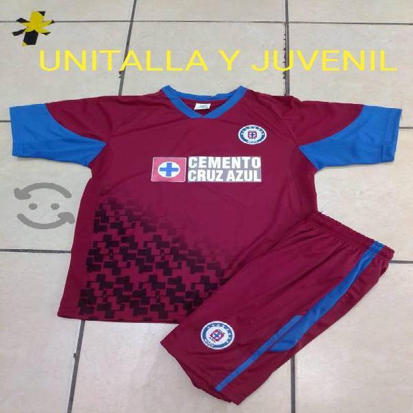 Uniformes de futbol 199