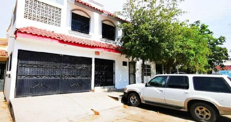 Casa en venta en las quintas en culiacan