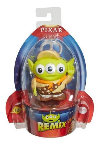 Disney Pixar Alien Remix Rusell Figura