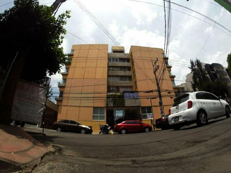E504 departamento seminuevo 5to piso