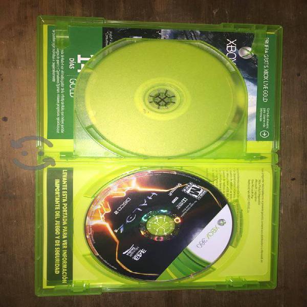 Halo 4 para x box