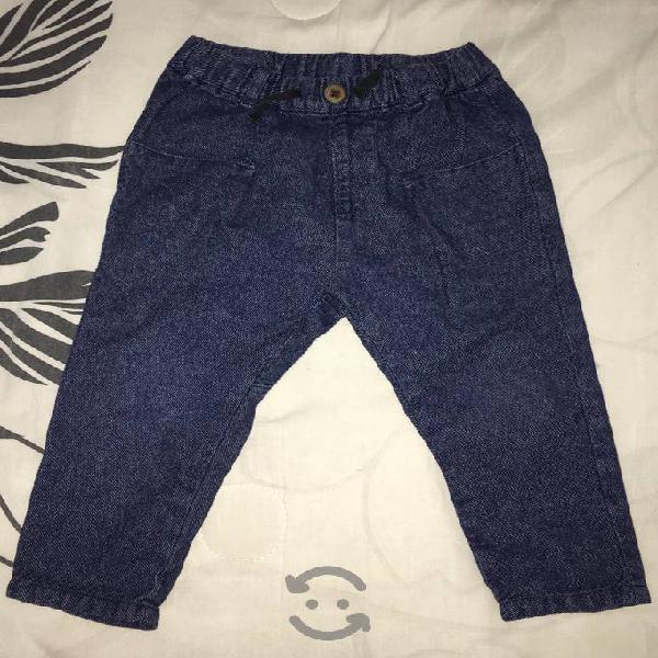 Pantalón niño 2-3 años zara