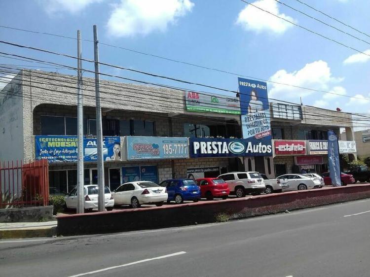 Renta de local comerical en querétaro, en plaza sobre