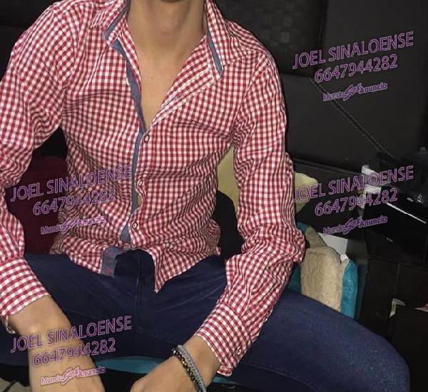 SINALOENSE INTER 19 AÑOS GUAPO DE BUEN VER CALIENTE Y MORBO